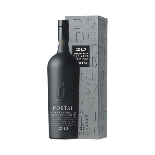 Portal 20 Years Old Tawny Port