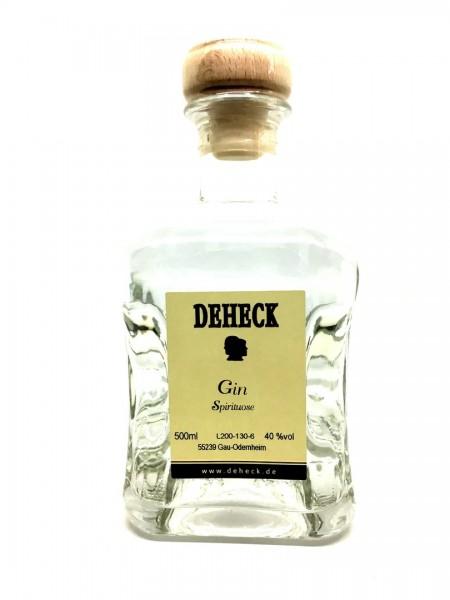 Deheck Gin