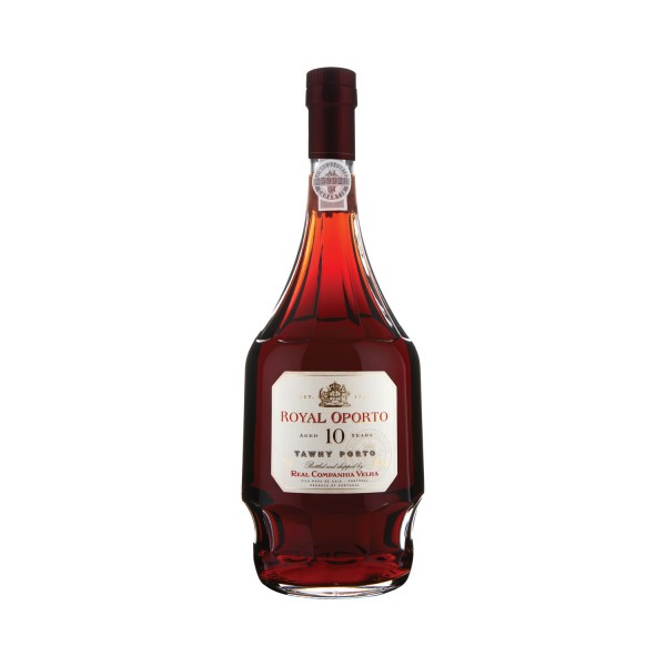 Oporto 10 Years Old Tawny Port