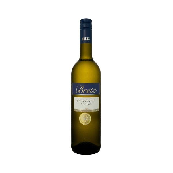 Bretz Chardonnay Q.b.A. Trocken im Barrique