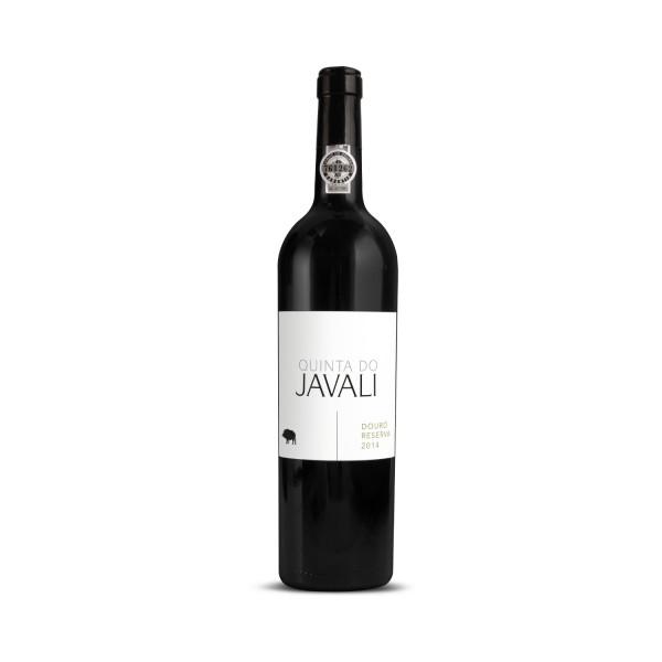 Javali Reserva 2014