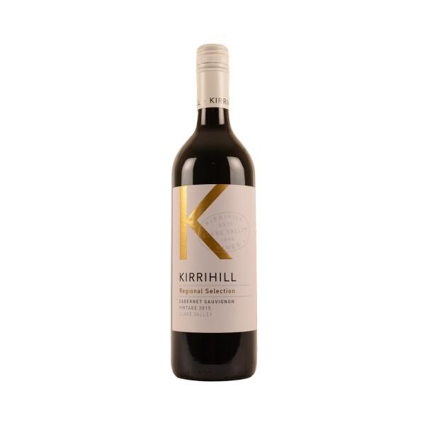 Kirrihill Cabernet Sauvignon Regional Range